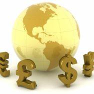 Вводится новый режим валютного регулирования