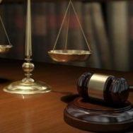 Суд не может признать недействительным отчет об оценке имущества — Большая Палата