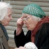 Стало известно, как вырастут пенсии в Украине в 2019 году