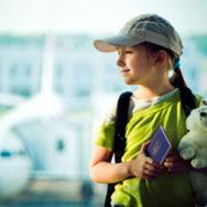 Выезд ребенка за границу без согласия одного из родителей: обзор судебной практики