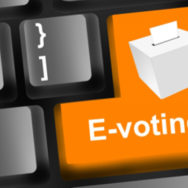 Кабмин выступил за введение электронного голосования избирателей