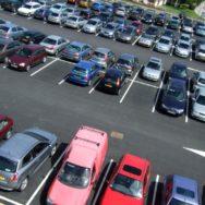 Платные парковки обяжут отвечать за сохранность авто