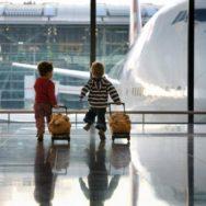 Выезд ребенка за границу: новые правила