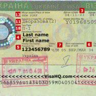 Иностранные инвесторы смогут получить долгосрочные украинские визы