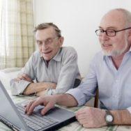 Е-пенсия станет еще доступнее