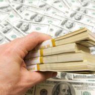 В Украине усилят контроль за денежными переводами