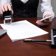 КАС ВС: Закон не встановлює обов`язок засвідчення копій довіреності безпосередньо керівником юридичної особи, що видав довіреність