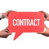 С лицами, которые будут работать в заграничных дипучреждениях, заключат обновленный контракт