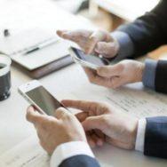Суды и Нацполиция получат доступ к реестру юрлиц и ФЛП через приложение