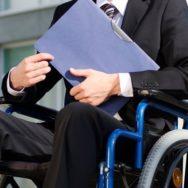 Обязанность трудоустройства лиц с инвалидностью