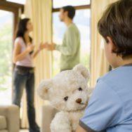 Определение места проживания ребенка: обзор новой судебной практики.