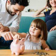 Держава допомагатиме дітям, які тимчасово не отримують аліментів