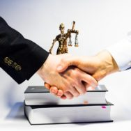 Предлагаем юридическое (адвокатское) обслуживание предприятий