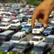 В Україні можуть з'явитися парковки на дахах