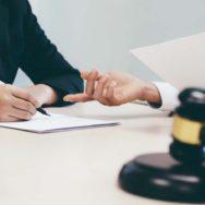 Штатным работникам разрешат представлять предприятие в суде