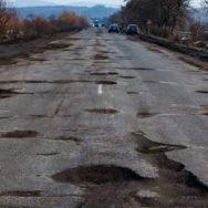 За порушення ПДР через розбиті дороги пропонують не карати