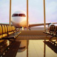 Путешествовать по Украине на самолете и поезде можно будет без паспорта