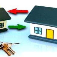 Предлагают эксперимент по обмену жилья с оккупированных территорий на Кировоградскую и Николаевскую область. Зарегистрирован соответствующий законопроект.