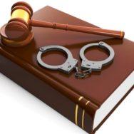 Підозрюваний, обвинувачений чи підсудний має право на захист.
