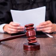 Чи можна в судовому порядку встановити факт написання правильності транслітерації латиницею імені: ВС