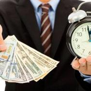 Что делать, если возник огромный долг по онлайн кредиту?