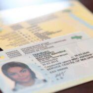 Как оформить постоянные водительские права