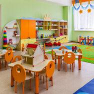 Уряд спростив вимоги до відкриття дитячих садків
