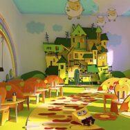 Де розмістити дитячий садочок? Як правильно вибрати приміщення для дитячого садочка.