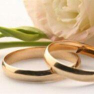 Право на шлюб неповнолітнім особам.